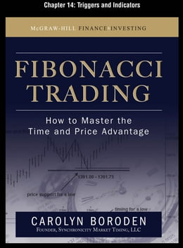 Book Fibonacci Trading, Chapter 14 - Triggers and Indicators by Carolyn Boroden