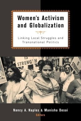 Book Women's Activism and Globalization by Desai, Manisha