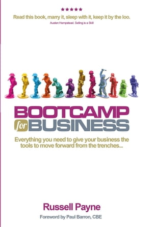 Bootcamp For Business by Russell Payne