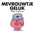 Mevrouwtje geluk by Roger Hargreaves