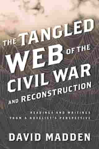 The Tangled Web of the Civil War and Reconstruction: Readings and Writings from a Novelist's Perspective