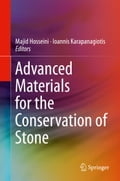 Advanced Materials for the Conservation of Stone cf4b7508-5107-4ecd-92bd-15e31b650a82