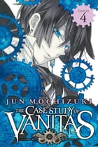 The Case Study of Vanitas, Chapter 4 by Jun Mochizuki