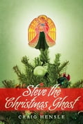 Steve the Christmas Ghost c6474ef4-f0a8-4600-a39d-8fb4297dee8f