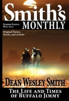 Smith's Monthly #20 by Dean Wesley Smith