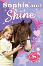 Sophie and Shine by Kelly McKain