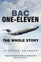 BAC One-Eleven by Stephen Skinner