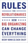 Rules for Revolutionaries Cover Image