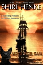 Love for Sail by shirl henke