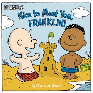 Nice to Meet You, Franklin! by Tina Gallo