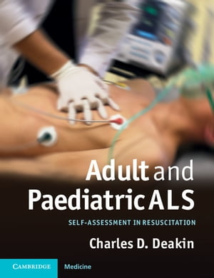Adult and Paediatric ALS Self-assessment in Resuscitation