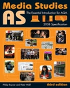 AS Media Studies: The Essential Introduction for AQA by Peter Wall