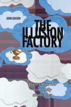 The Illusion Factory: Poetry Journal with daily challenges