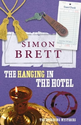 Book The Hanging in the Hotel: The Fethering Mysteries by Simon Brett