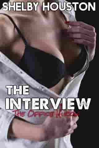 The Interview (The Office Hucow)