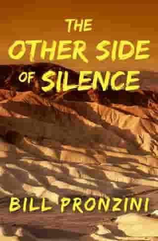 The Other Side of Silence by Bill Pronzini