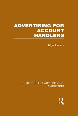 Advertising for Account Holders (RLE Marketing)