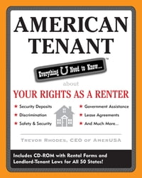 American Tenant: Everything U Need to Know About Your Rights as a Renter: Everything U Need to Know…