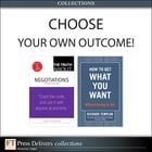 Choose Your Own Outcome! (Collection) by Leigh Thompson
