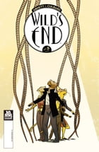 Wild's End #5 by Dan Abnett