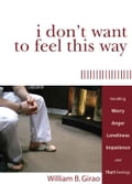 9789710091614 - William Girao: I Don't Want to Feel This Way - Book