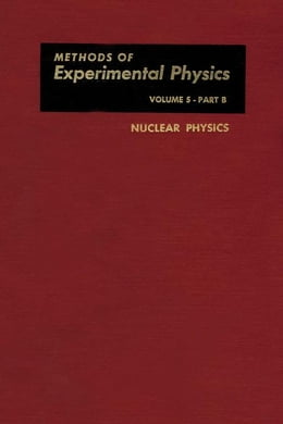Book Nuclear Physics. Part B by Yuan, Luke C.L.