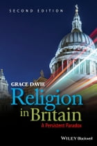 Religion in Britain: A Persistent Paradox