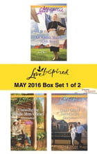 Harlequin Love Inspired May 2016 - Box Set 1 of 2: An Amish Match\Claiming the Single Mom's Heart…