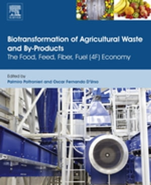 Biotransformation of Agricultural Waste and By-Products The Food,  Feed,  Fibre,  Fuel (4F) Economy