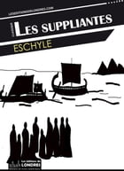 Les suppliantes by Eschyle
