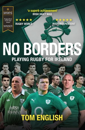 No Borders Playing Rugby for Ireland