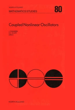 Book Coupled Nonlinear Oscillators by Chandra, J.