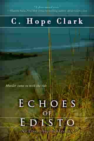 Echoes of Edisto by C. Hope Clark