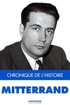 Mitterrand by Éditions Chronique