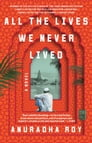 All the Lives We Never Lived Cover Image