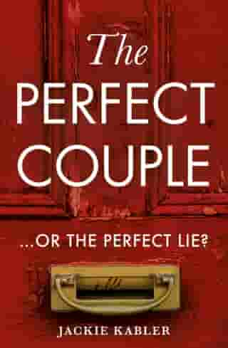 The Perfect Couple by Jackie Kabler