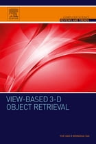 View-based 3-D Object Retrieval by Yue Gao