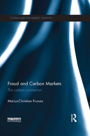 Fraud and Carbon Markets The Carbon Connection