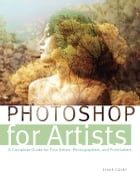Photoshop for Artists Cover Image