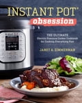 Instant Pot® Obsession 6125accf-ad8d-43f1-8bed-61f18b0640af