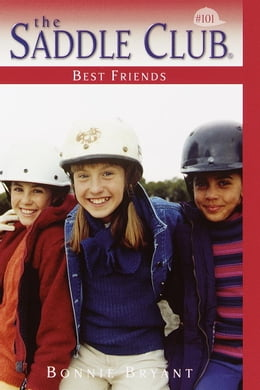 Book Best Friends by Bonnie Bryant
