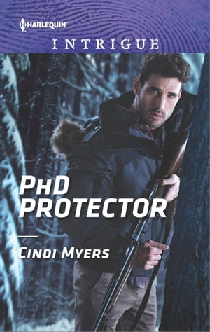 PhD Protector by Cindi Myers
