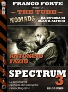 Spectrum 3 by Antonino Fazio