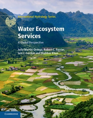 Water Ecosystem Services A Global Perspective
