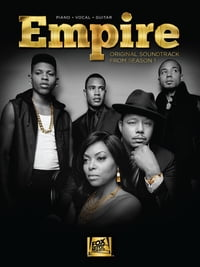 Empire Songbook: Original Soundtrack from Season 1