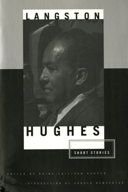 Book The Short Stories of Langston Hughes by Langston Hughes
