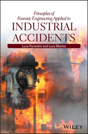 Principles of Forensic Engineering Applied to Industrial Accidents by Luca Fiorentini