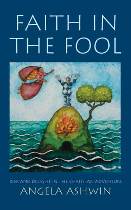 Book Faith In The Fool by Angela Ashwin