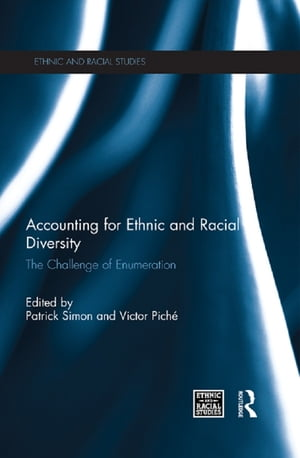 Accounting for Ethnic and Racial Diversity The Challenge of Enumeration