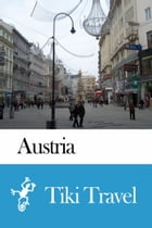 Austria Travel Guide - Tiki Travel by Tiki Travel